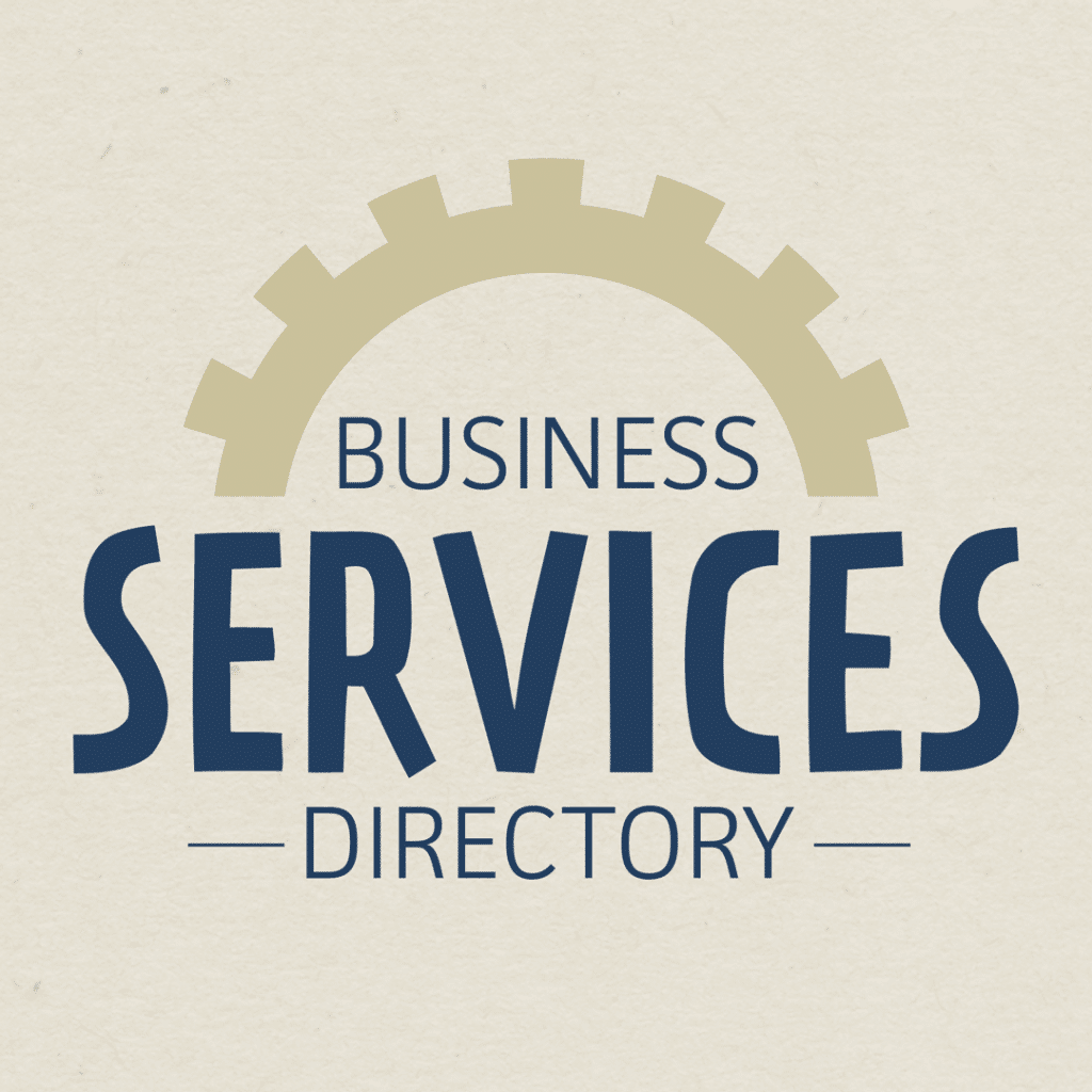 link to business services directory