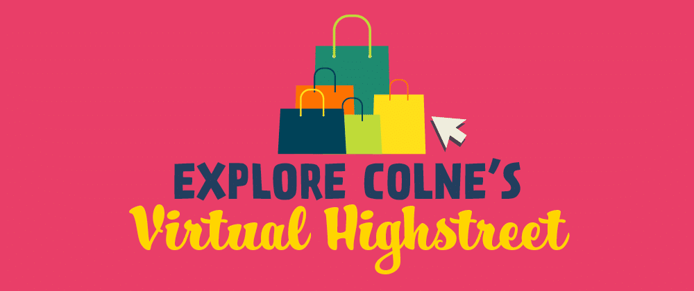 Explore the Virtual High Street